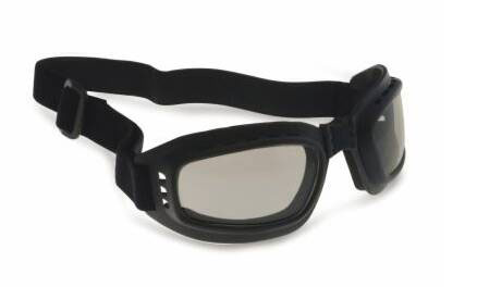 Occhiali moto Bertoni Antifog AF112A