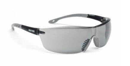 BERTONI AF169D Motorcycle Anti-Fog Glasses