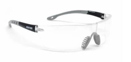 BERTONI AF169E Motorcycle Anti-Fog Glasses