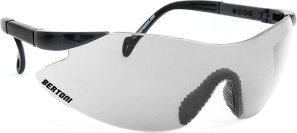 Occhiali moto Bertoni Antifog AF185S