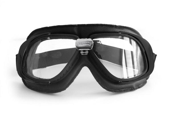 Bertoni Antifog AF190A motorcycle sun glasses