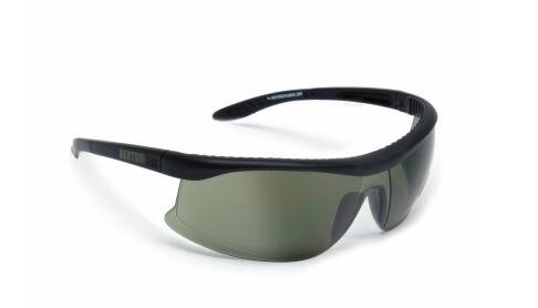 BERTONI AF867E Motorcycle Anti-Fog Sunglasses
