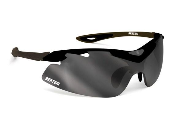 Bertoni Antifog AF900H motorcycle sun glasses