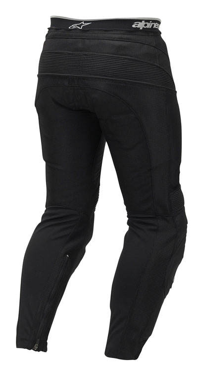 Alpinestars A-10 Air pants black