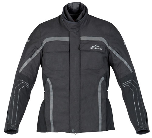 Alpinestars Excursion Gore-Tex jacket black-anthracite