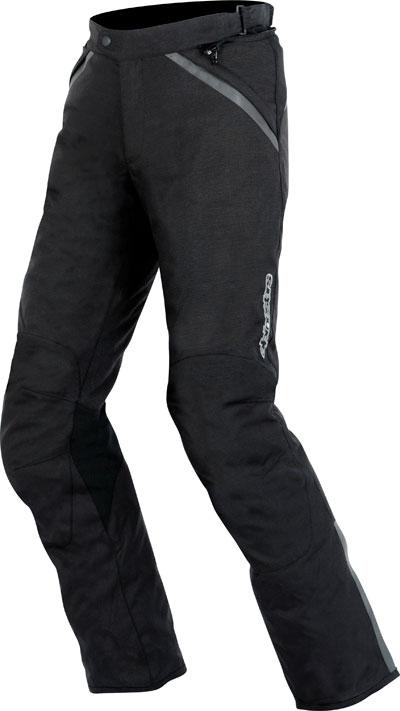 Pantaloni moto Alpinestars Excursion Gore-Tex nero-antracite
