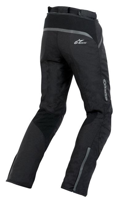 Alpinestars Excursion Gore-Tex pants black-anthracite