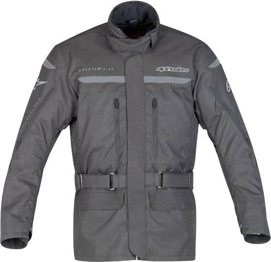 ALPINESTARS Koln Drystar jacket col. anthracite