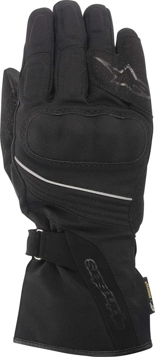 Alpinestars Equinox X-Trafit gloves black