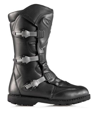 ALPINESTARS Scout Waterproof motorcycle boots