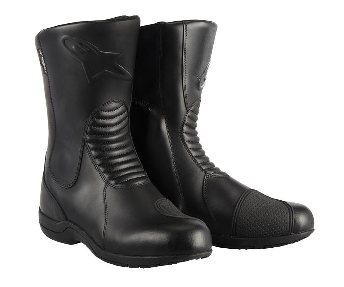 Alpinestars Andes Waterproof motorcycle boots black