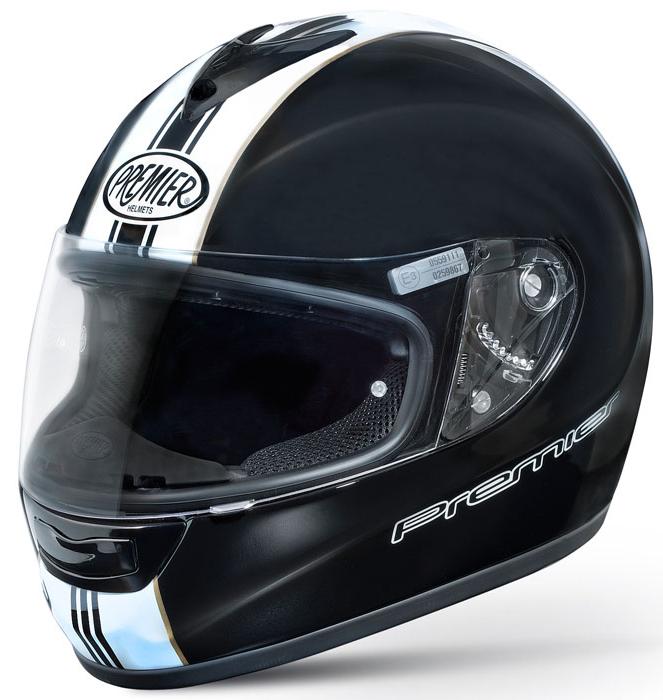 Casco integrale Premier Monza T9