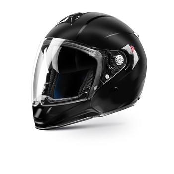 Casco modulare Premier JT4 ALL ROAD nero opaco