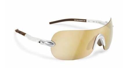Occhiali moto Bertoni Antireflection AR393B