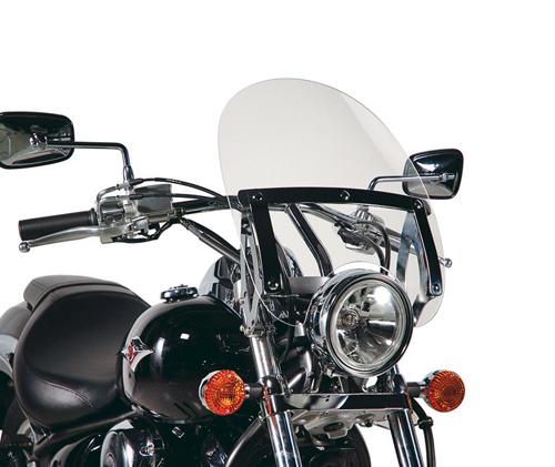 Kappa fitting kit AS100A2 specific windshield kappa 23A