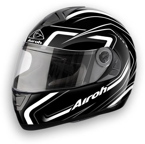 Motorcycle Helmet Airoh Aster-X Double
