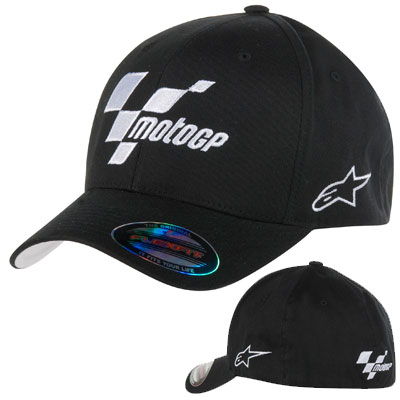 Alpinestars Moto GP Fitted hat black