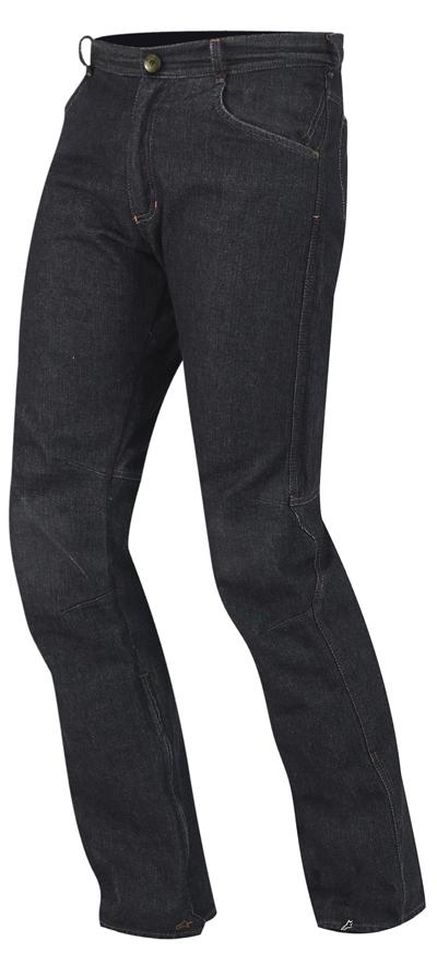 ALPINESTARS Axiom Kevlar Denim pants col. black washed