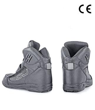 OJ Walk motorcycle shoes