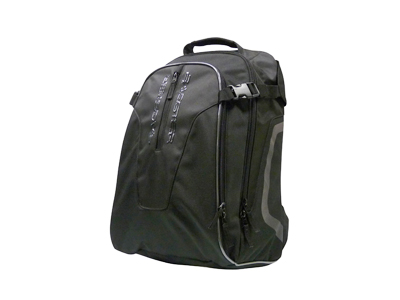 Bagster Cyclone Bag Black-Gray