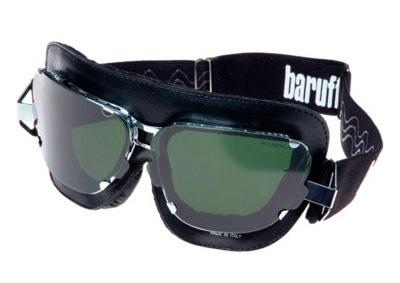 Occhiali Baruffaldi Supercompetition lenti verdi