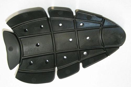 BETAC Jacket's Protectors Set