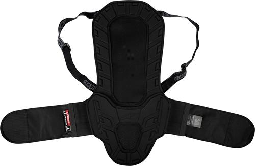Protezione schiena Alpinestars Bionic Air bianca