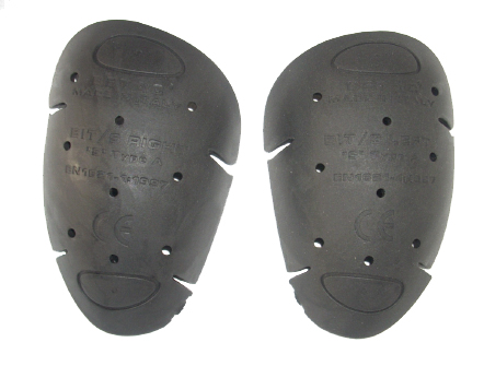 Shoulders pair of protections