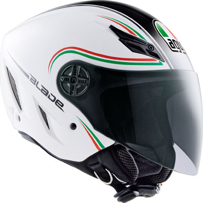 Casco moto Agv Blade Multi Start Italy