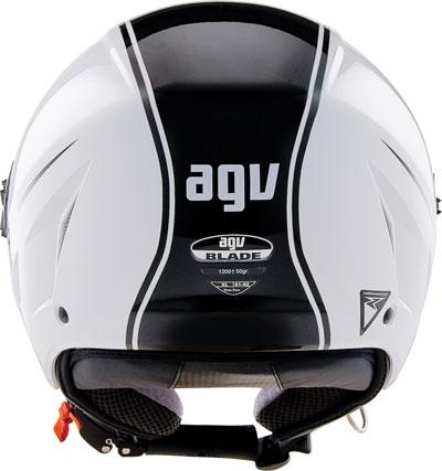 Casco moto Agv Blade Multi Start Italy