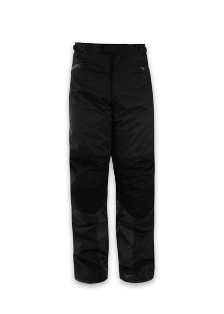 Motorcycle pants Acerbis Bray Hill Black