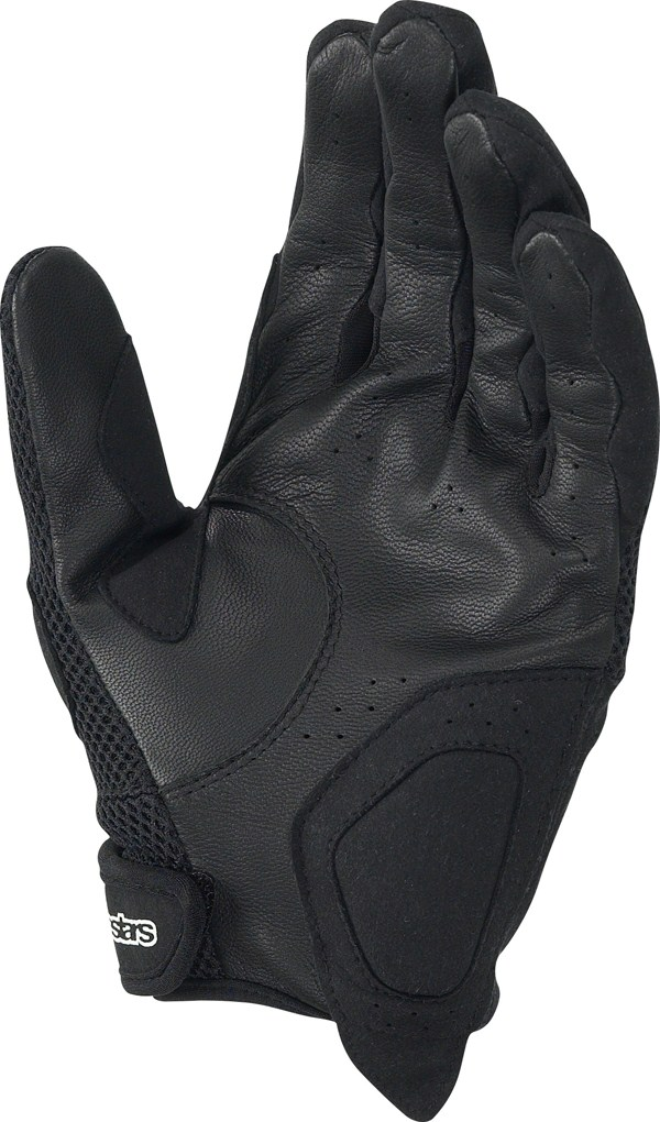 Alpinestars Breeze Air Flo Gloves white black