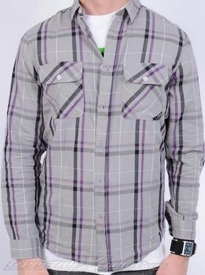 Long sleeve shirt Brickyard LS Alpinestars