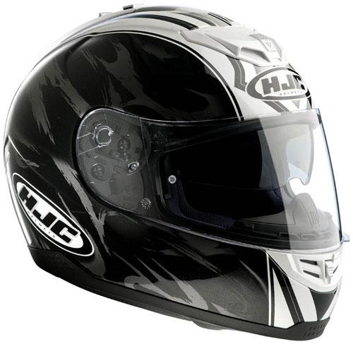 Casco moto integrale HJC FS11 Brushstroke MC5