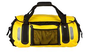 Amphibious Voyager 45 Black Waterproof bag