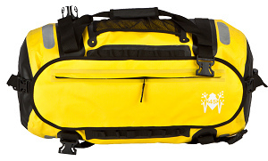 Waterproof bag Amphibious Voyager 45 Red