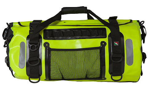 Waterproof bag Amphibious Voyager Fluo 45