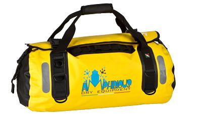 Amphibious Waterproof bag 60 Blue Voyager