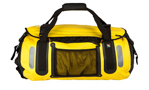 Waterproof bag Amphibious Voyager 60 Yellow