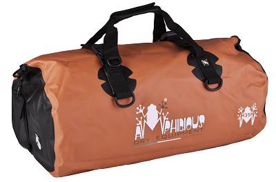 Waterproof bag Amphibious Amarouk Yellow