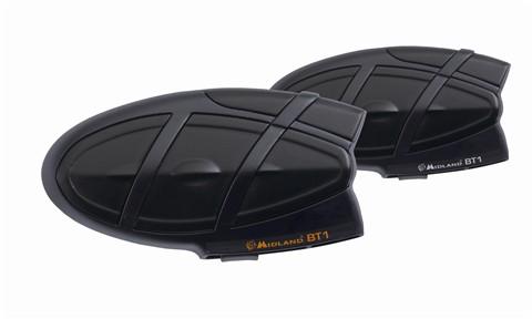 Interfono universale Bluetooth Midland BT1 per due caschi