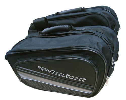 x Coppia borse moto laterali Befast B600