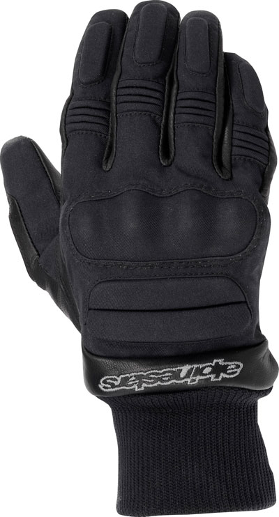Alpinestars C-10 Drystar gloves black