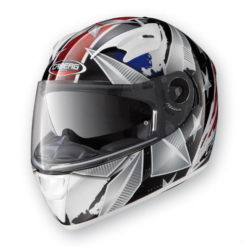 Full face helmet Caberg Vox Sniper