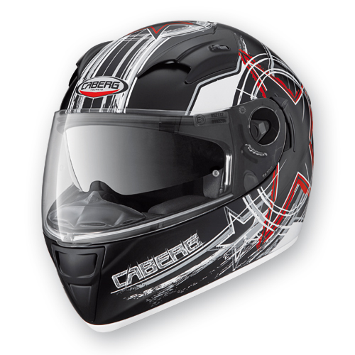 Full face helmet Caberg Vox Freehand