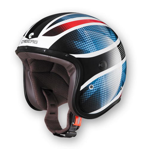 Caberg Jet Helmet Freeride UK