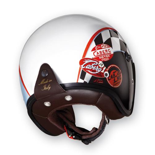 Caberg Freeride Wiz jet helmet