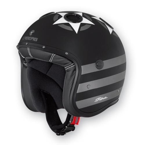 Caberg Jet Helmet Doom Patriot