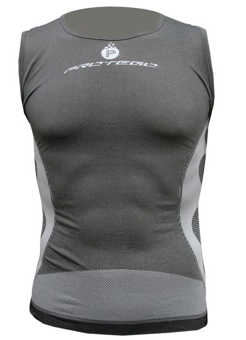 PROTEGO ACTIVE Sleeveless Shirt
