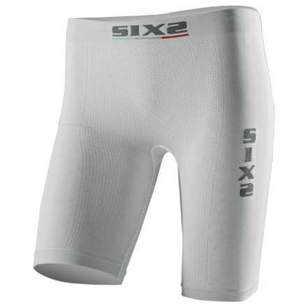 Sixs bike underwear trousers White